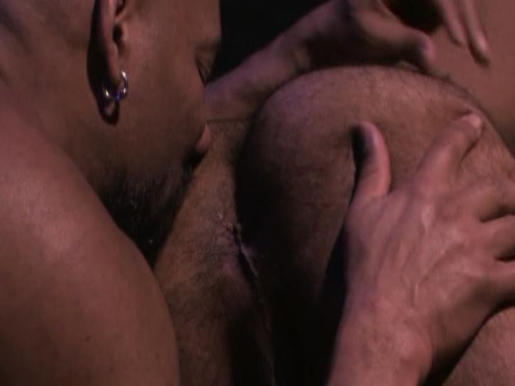 Hunter Hunted Xvideo gay