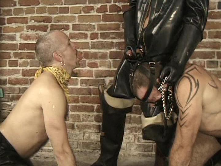 Rough Trade In LA Xvideo gay