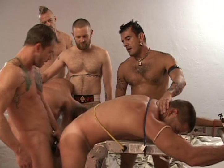 Soaked, Armed And Hammered Xvideo gay