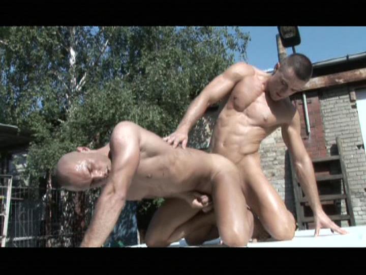 Junkyard Cumholes Xvideo gay