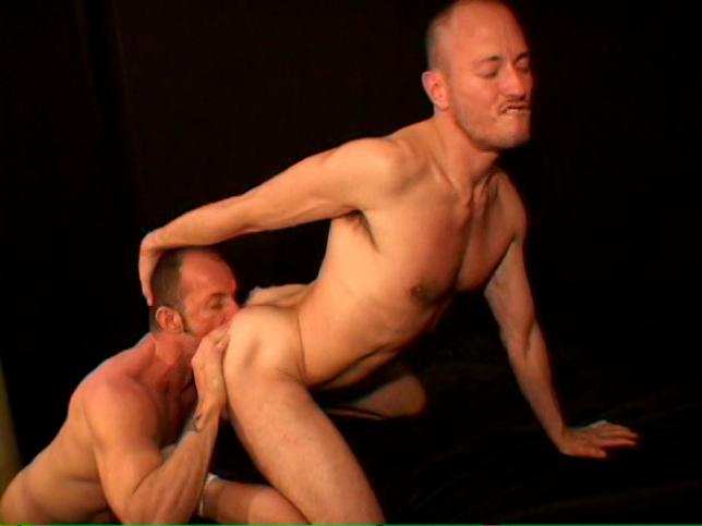 Backroom Bareback Xvideo gay