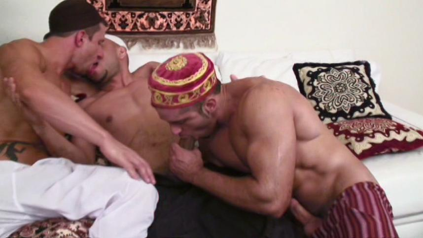 Arabian Fantasy Xvideo gay