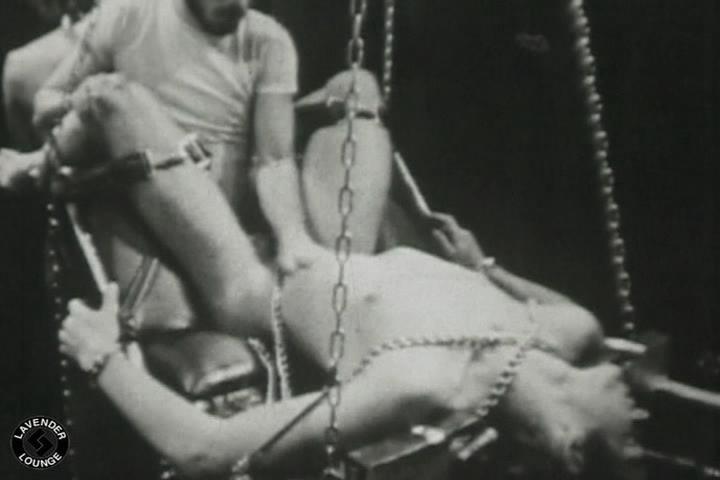 Vintage Bareback: Underground Kink Xvideo gay