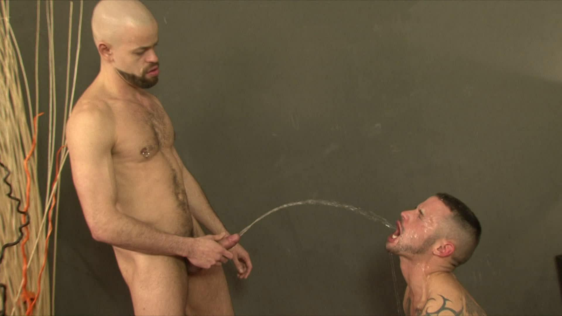 Pissed On Xvideo gay