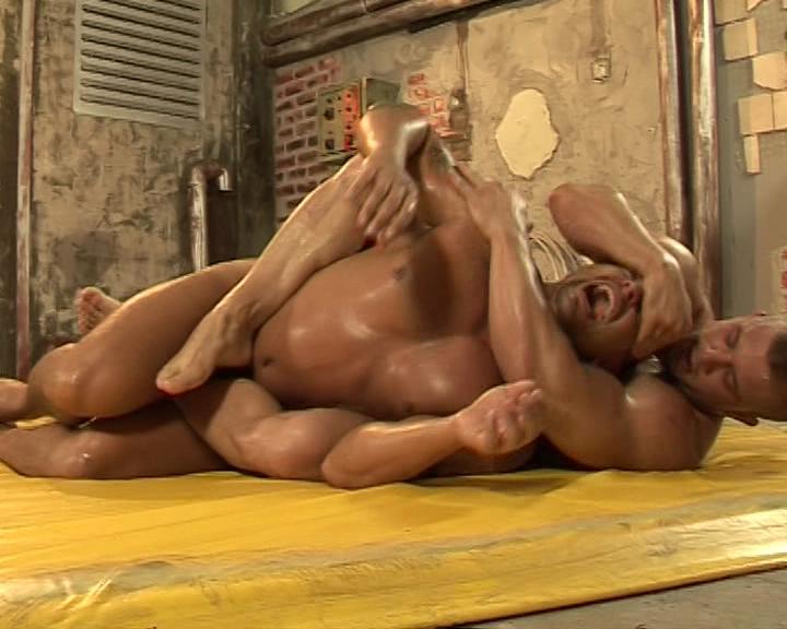 Brocky Brown V  Claudio Antonelli Xvideo gay