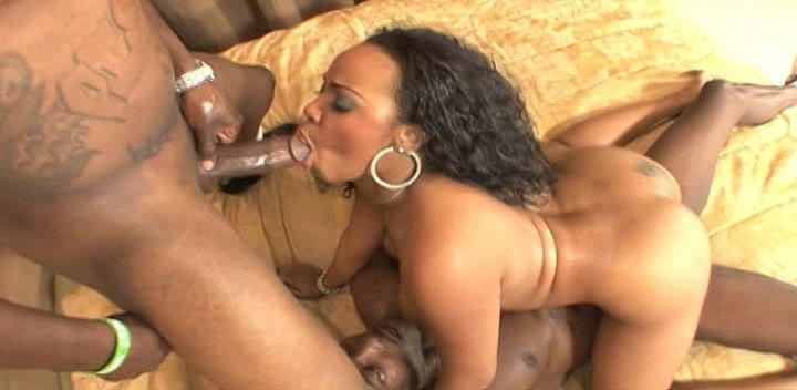 Black Juicy DP Creampies xvideos145980