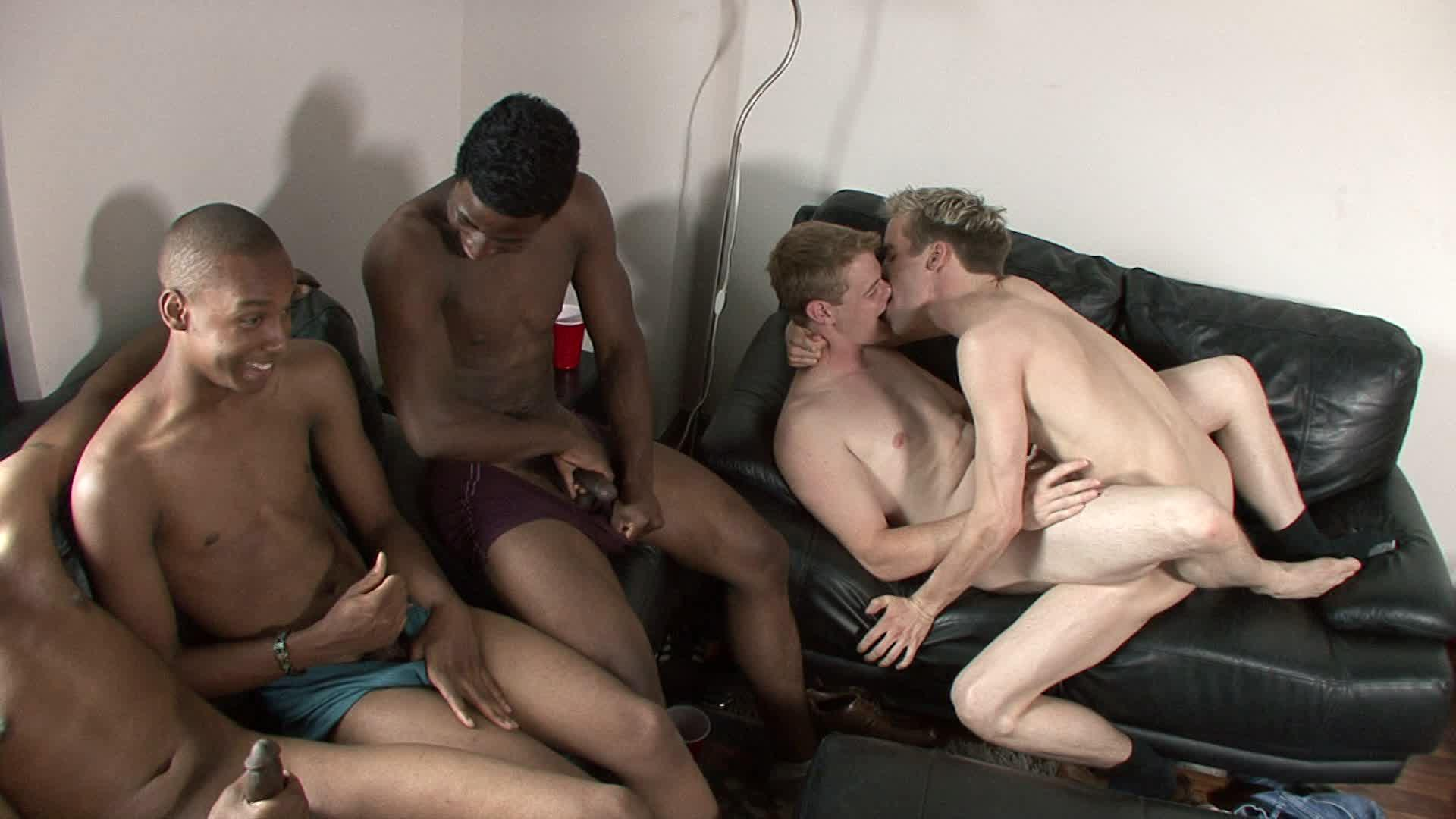 Pleasure Party Xvideo gay