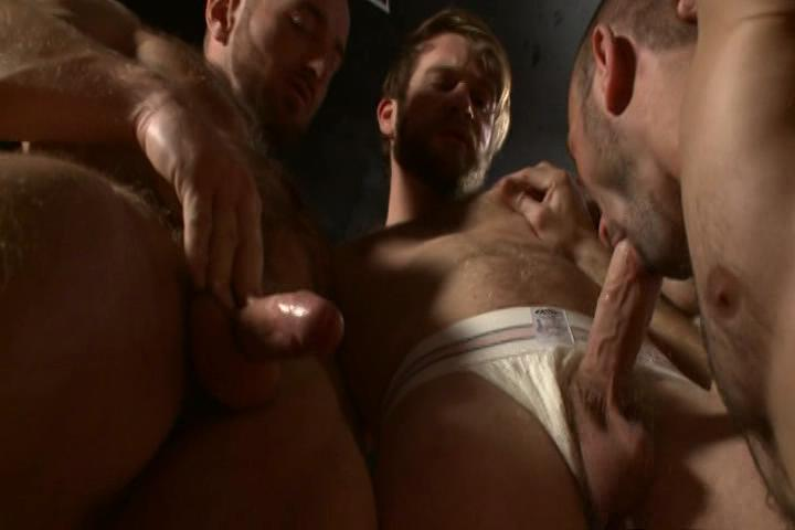 Joe Gage Sex Files 5: The Night Before The Wedding Xvideo gay