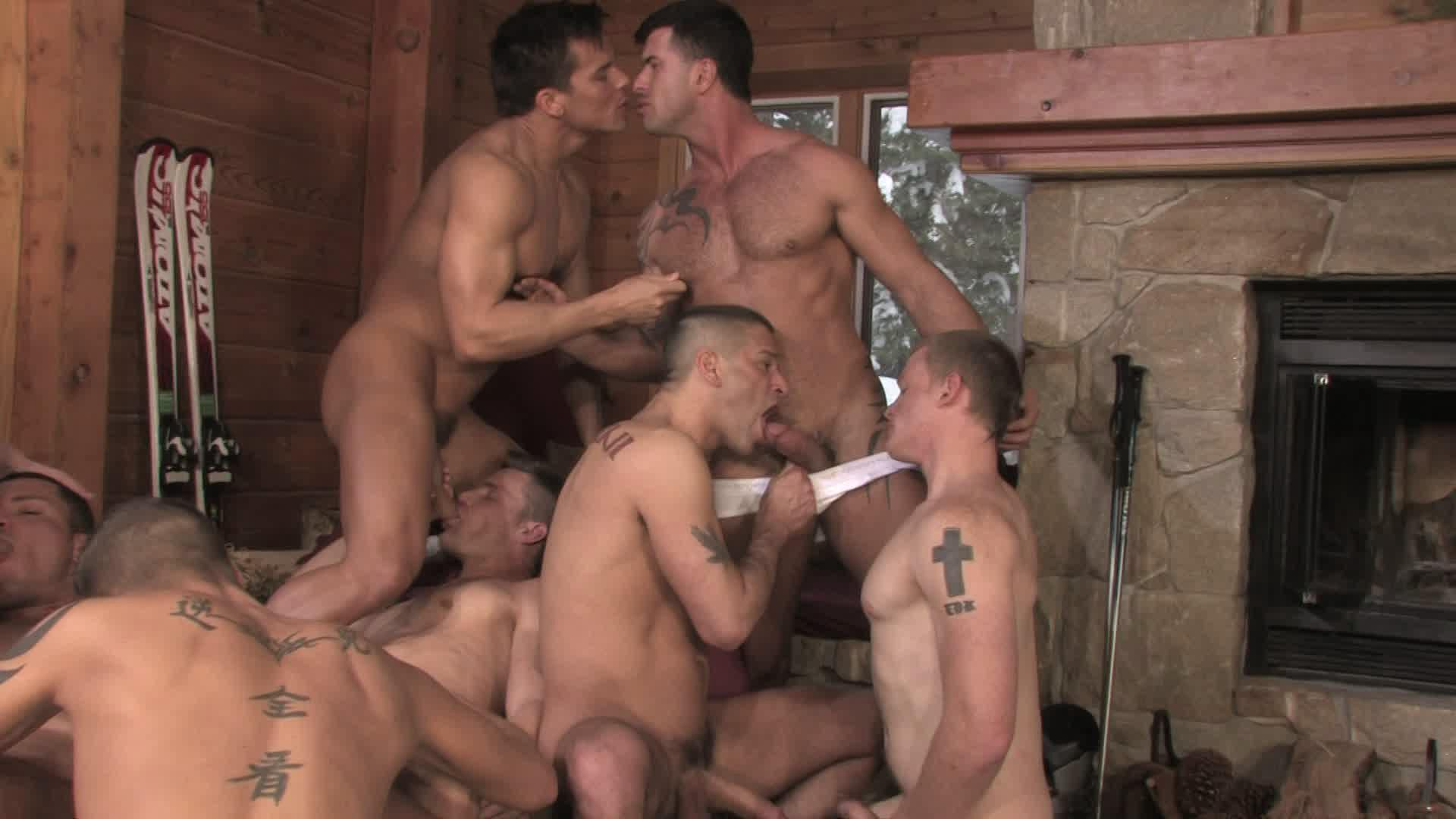 The Other Side Of Aspen 6 Xvideo gay