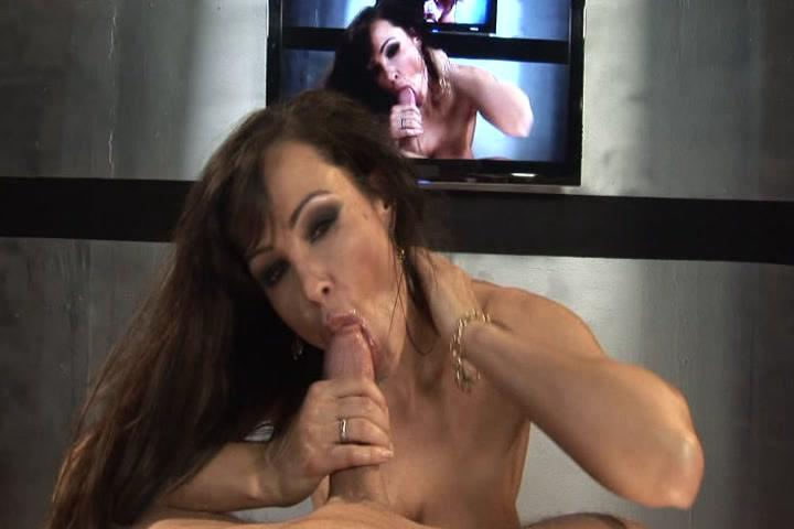Superstar Showdown 5: Lisa Ann Vs Francesca Le xvideos149136