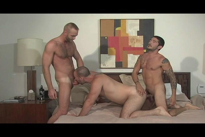 Thr3 The Hard Way Xvideo gay