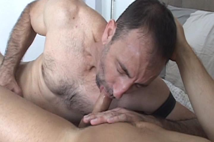 Swallowing Daddy Xvideo gay