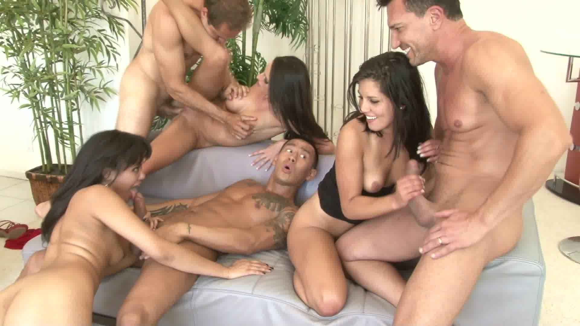 Neighborhood Swingers 5 xvideos150227