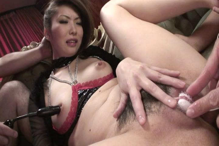Red Hot Fetish Collection 74: Rinka xvideos150359