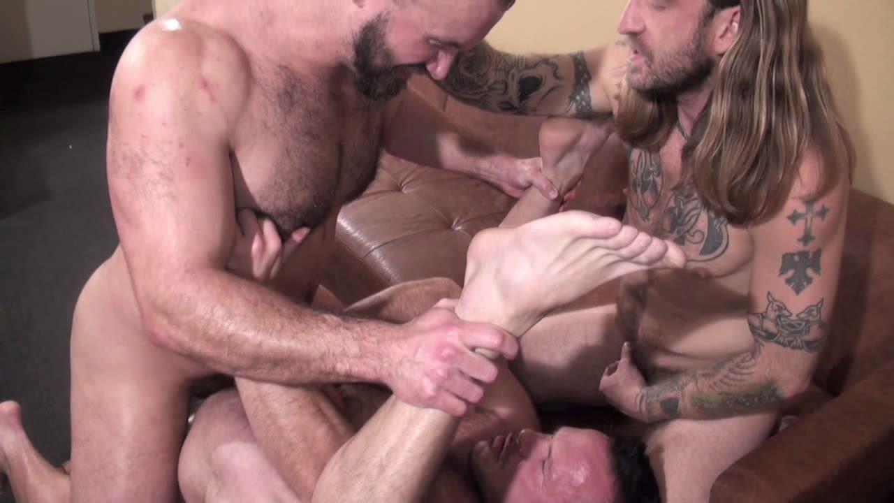 Meet The Barebackers Xvideo gay