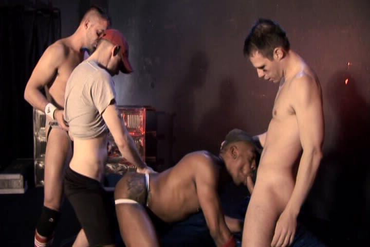 Bareback Gear Jocks Xvideo gay