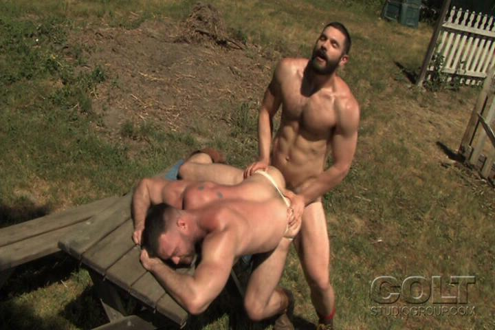 Bear Xvideo gay