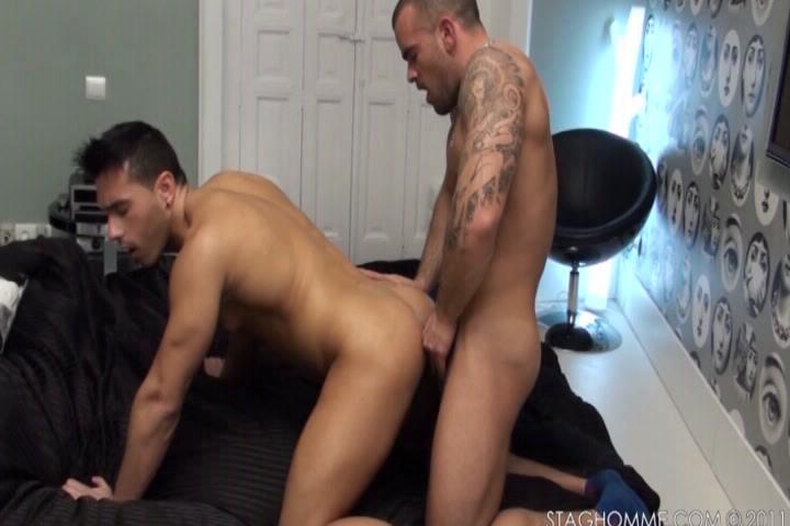 Contatto Xvideo gay