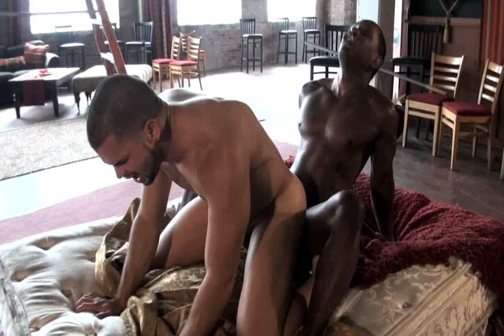 Big Black And Bareback Xvideo gay