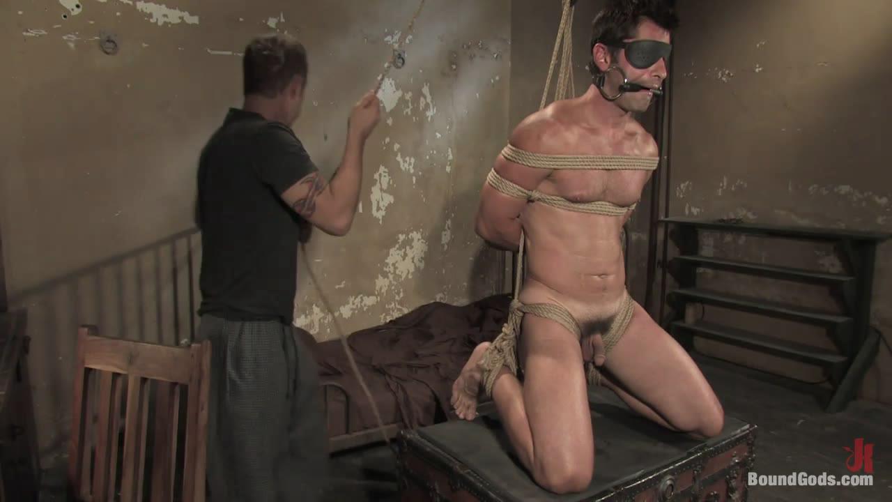 Bound Gods: Predator VS Predator Xvideo gay