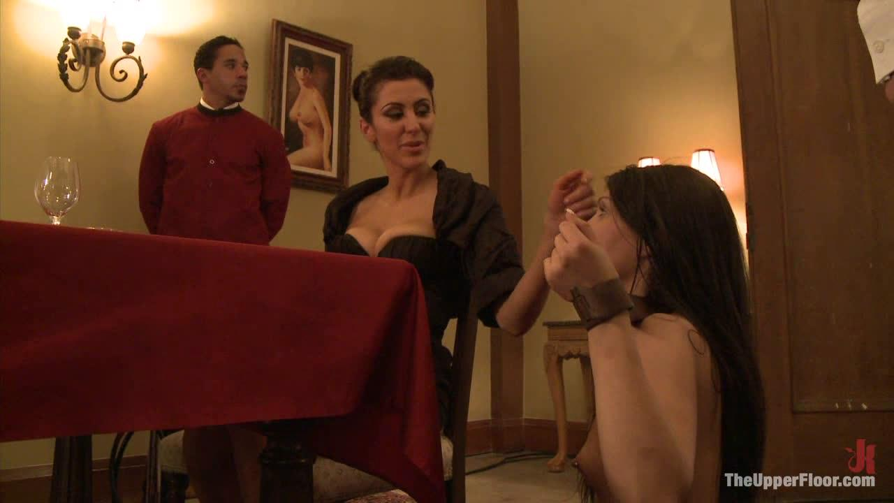 The Upper Floor: The First Supper 2 xvideos155066