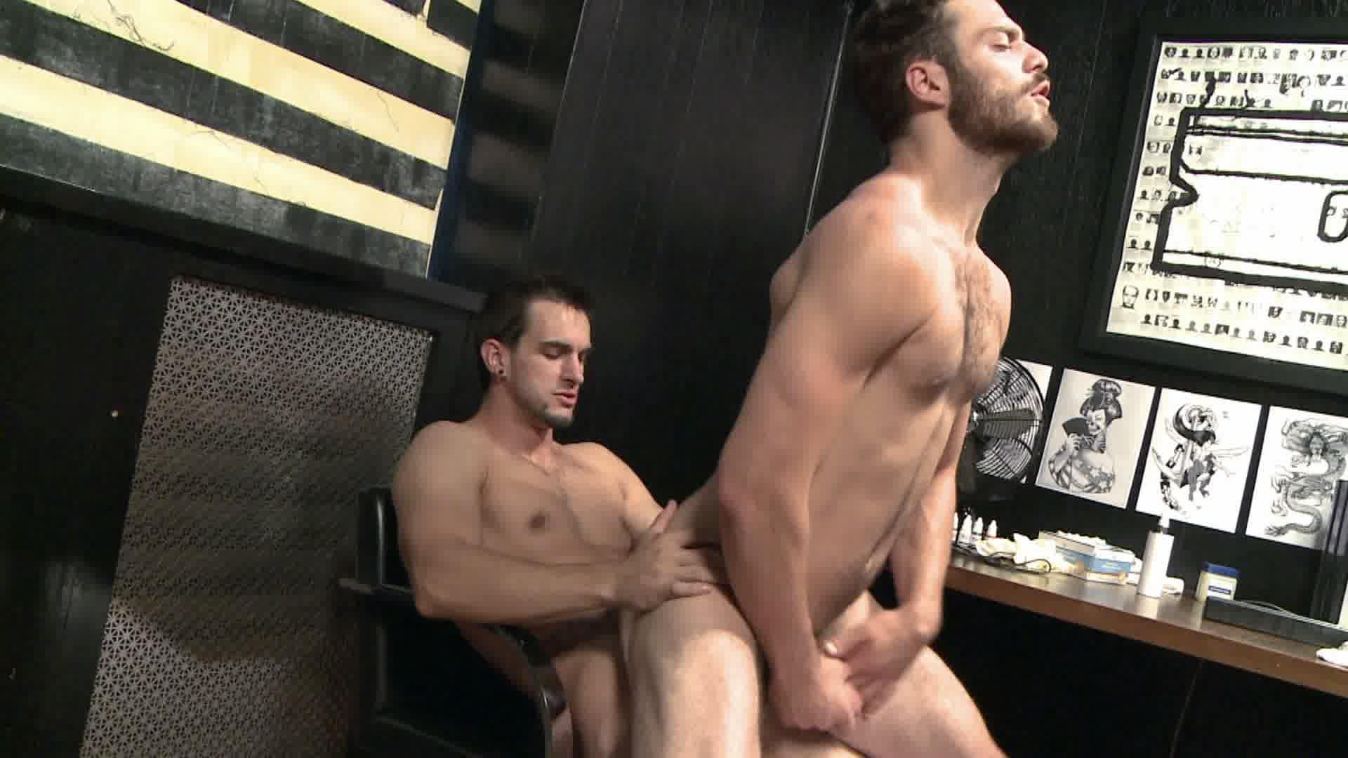 Golden Gate Season 4 Episode 4: The Phenix Nest Xvideo gay