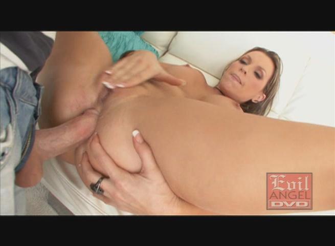 Inside Her Ass Part 2