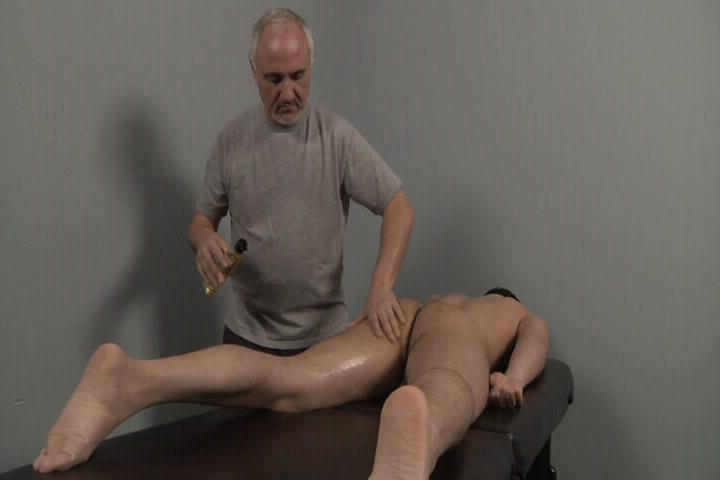 Big Cock Rubdown Xvideo gay