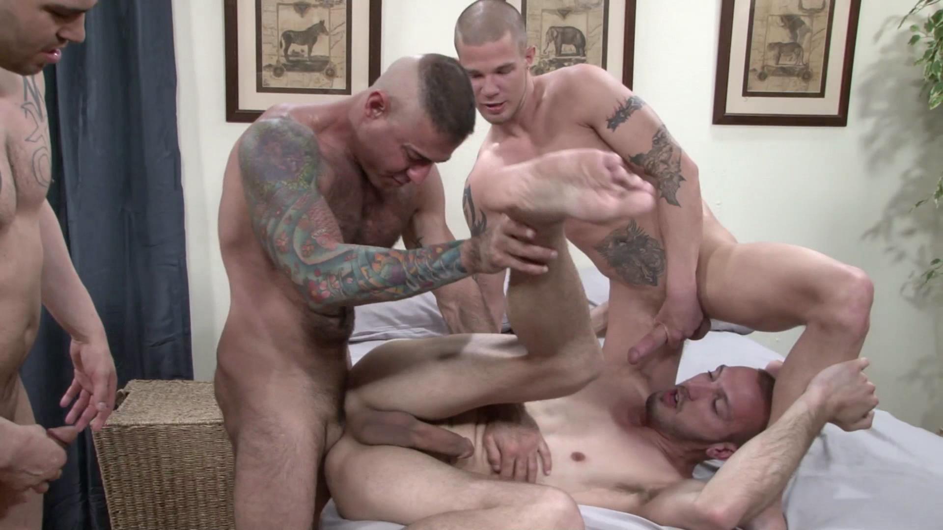gay feminine muscle man sex videos