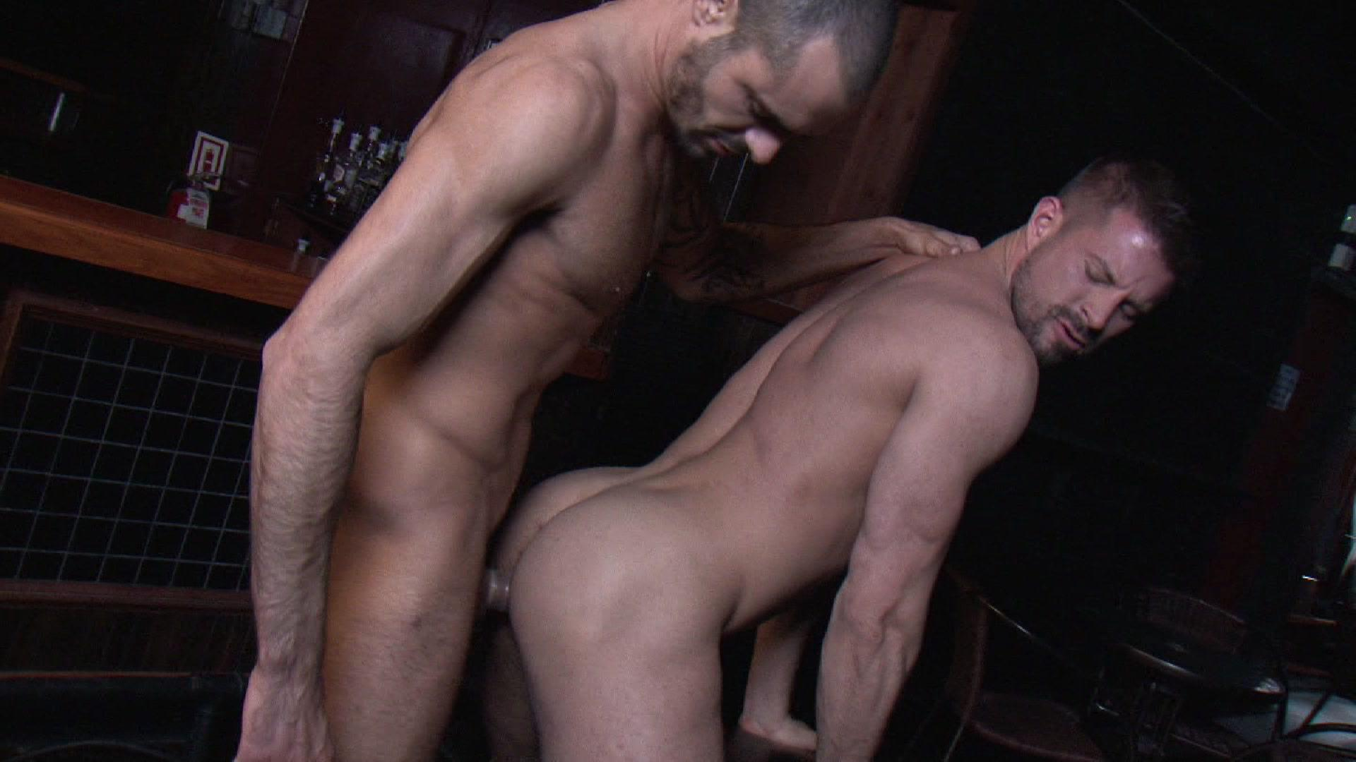 Open Bar Xvideo gay