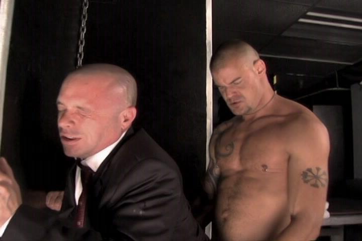Trigger Men: Big Swinging Dicks 2 Xvideo gay