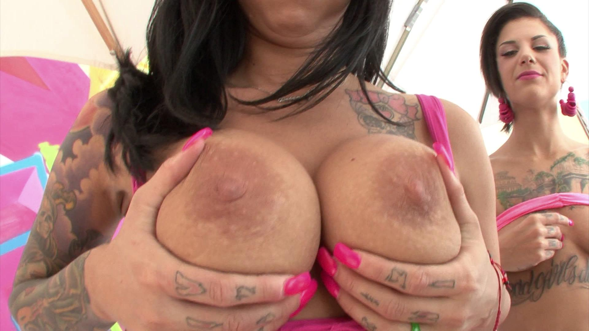 Tattooed Anal Sluts Part 2 Xvideos161842