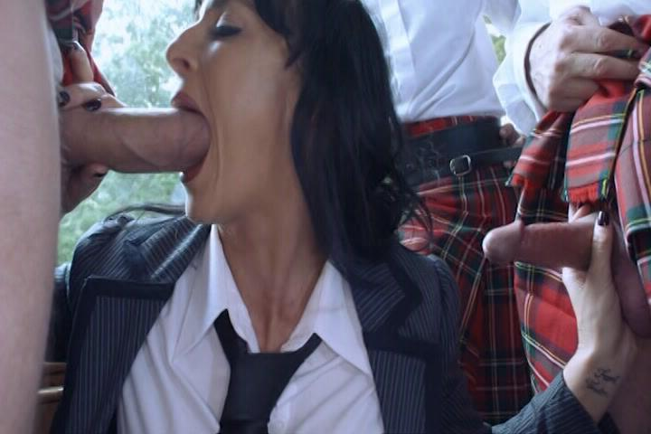 Young Harlots: Highland Fling xvideos162209