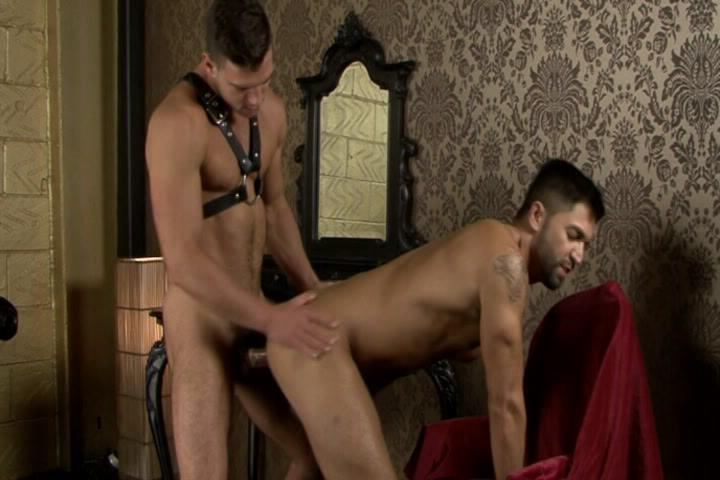 Up To His Nuts Xvideo gay