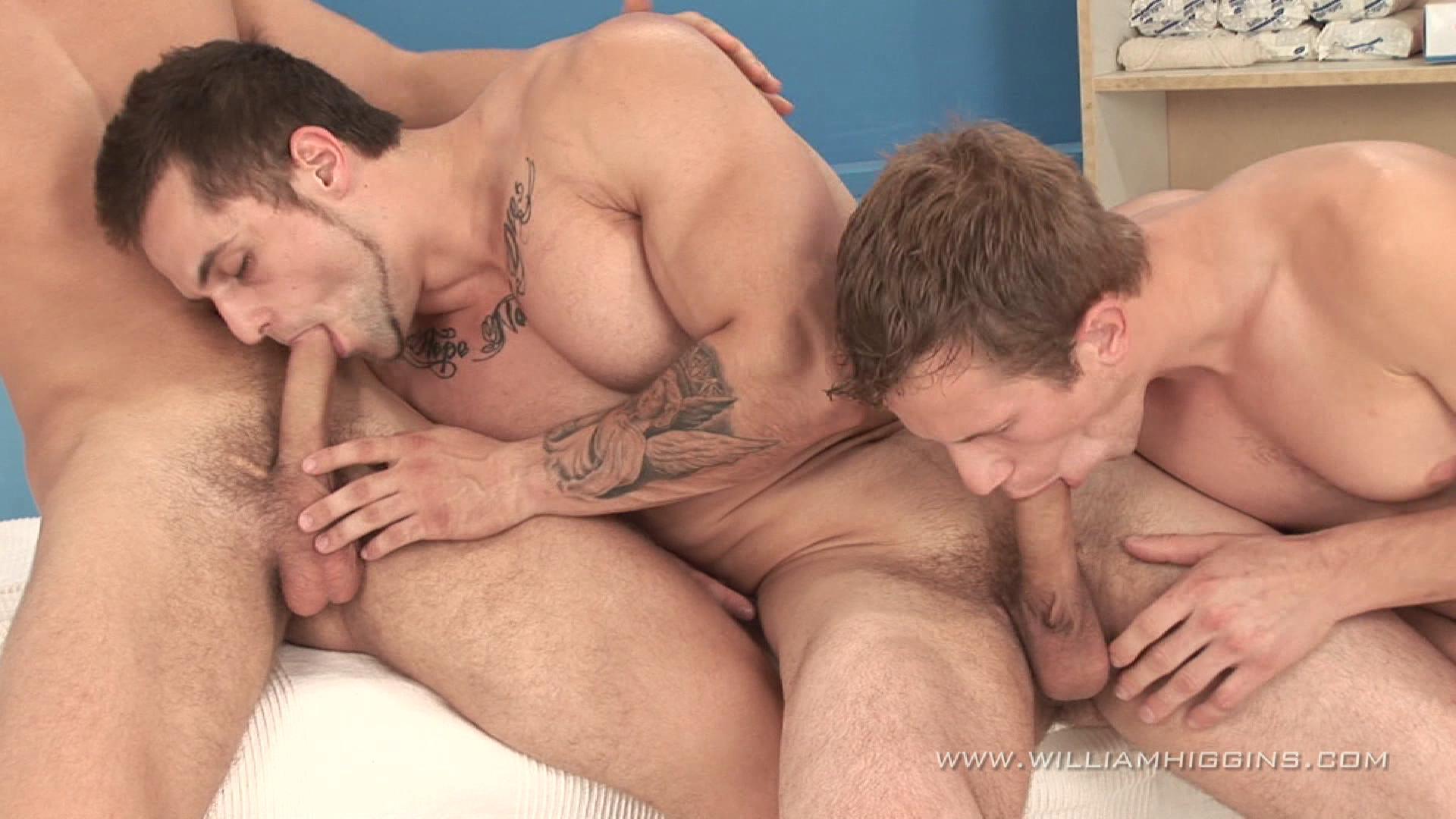 Bareback Orgy Xvideo gay