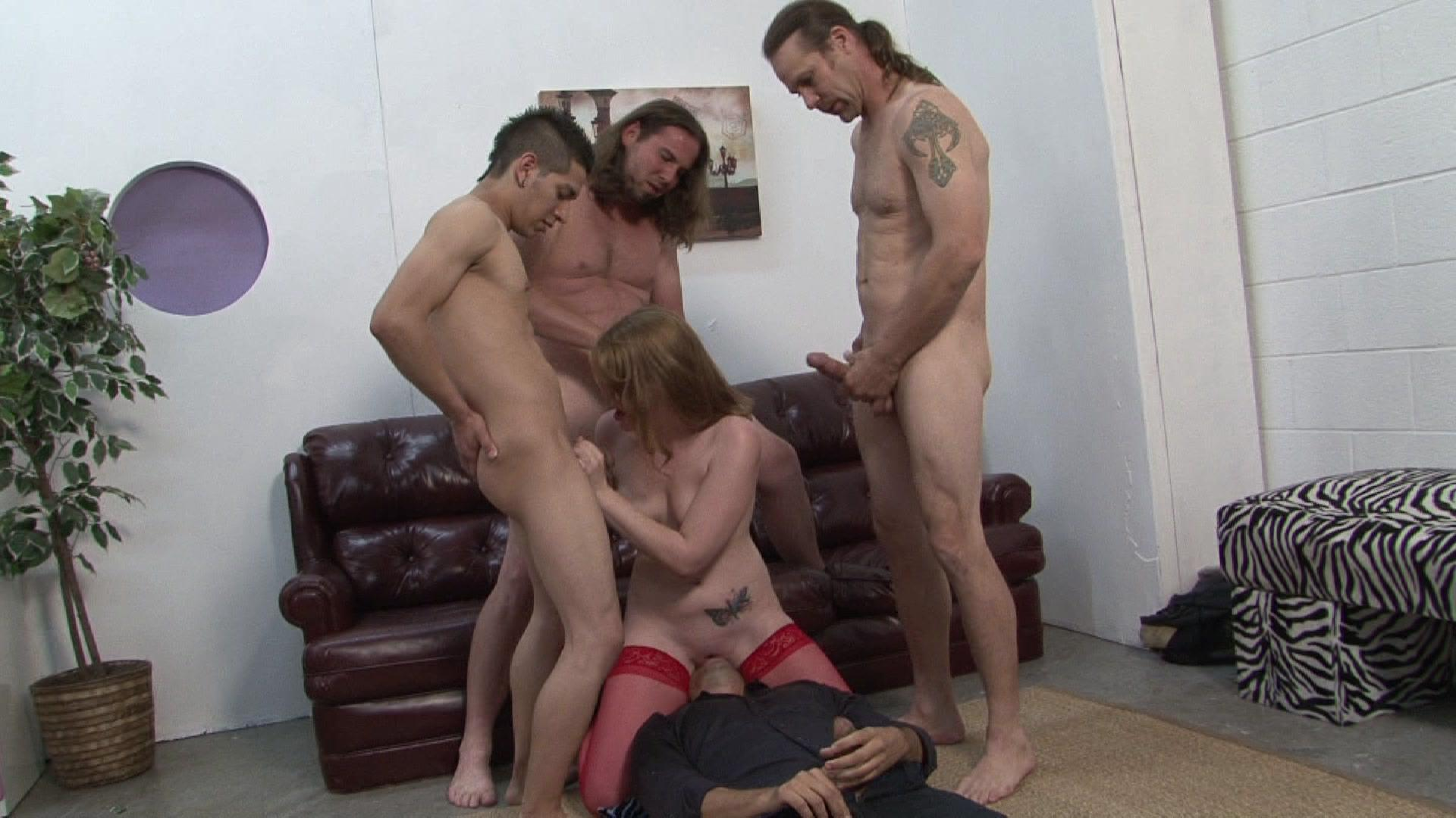 Cuckold Gang Bang 5 xvideos163180