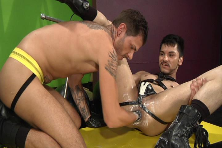 Fisting Playground 2 Xvideo gay