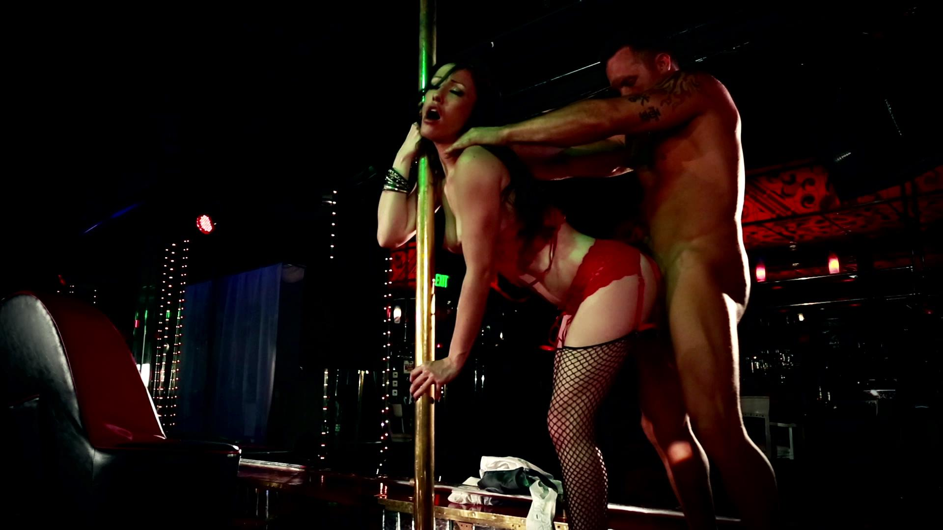 The Stripper xvideos163715