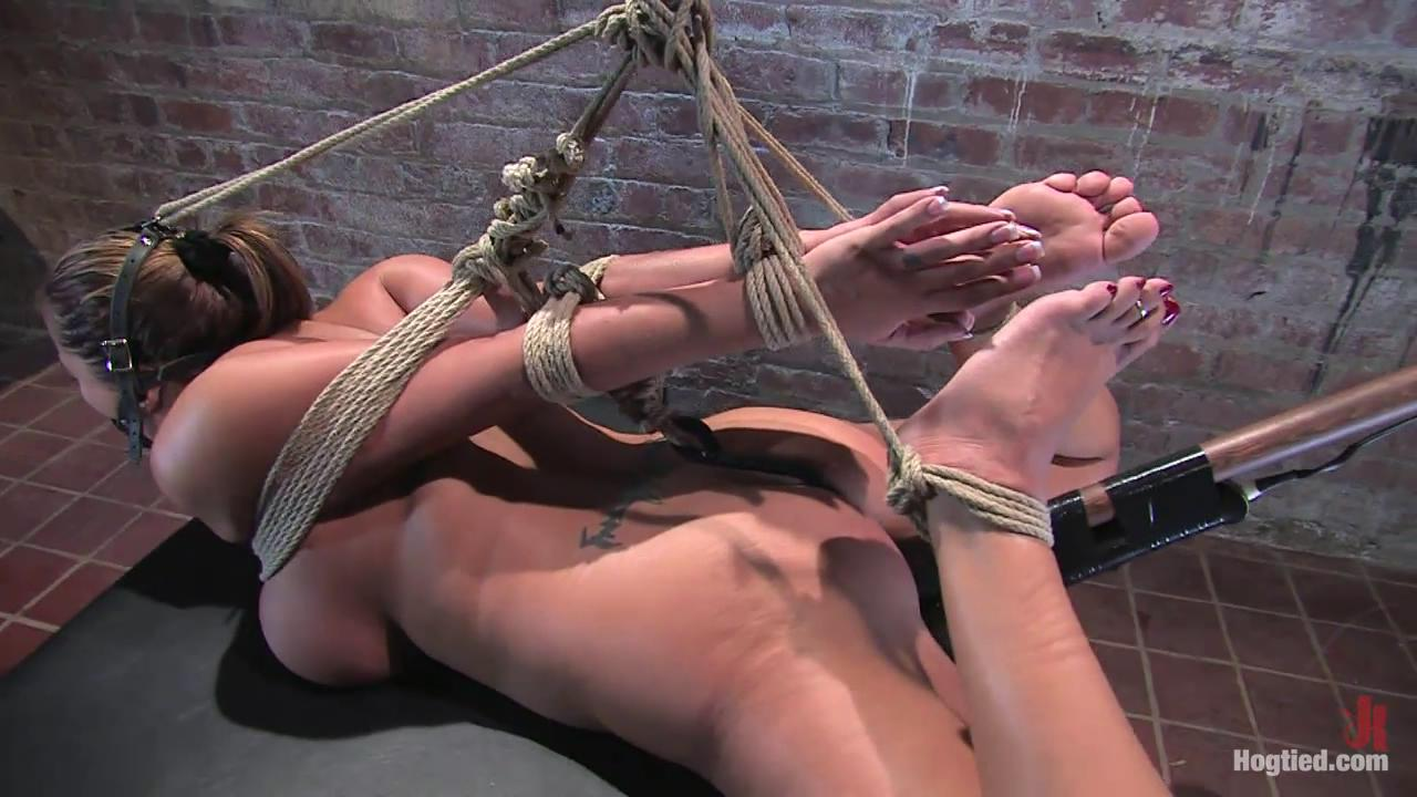 Hogtied: Trina Michaels xvideos164038
