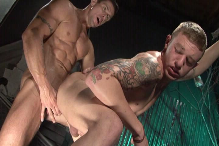 Cock Shot Xvideo gay