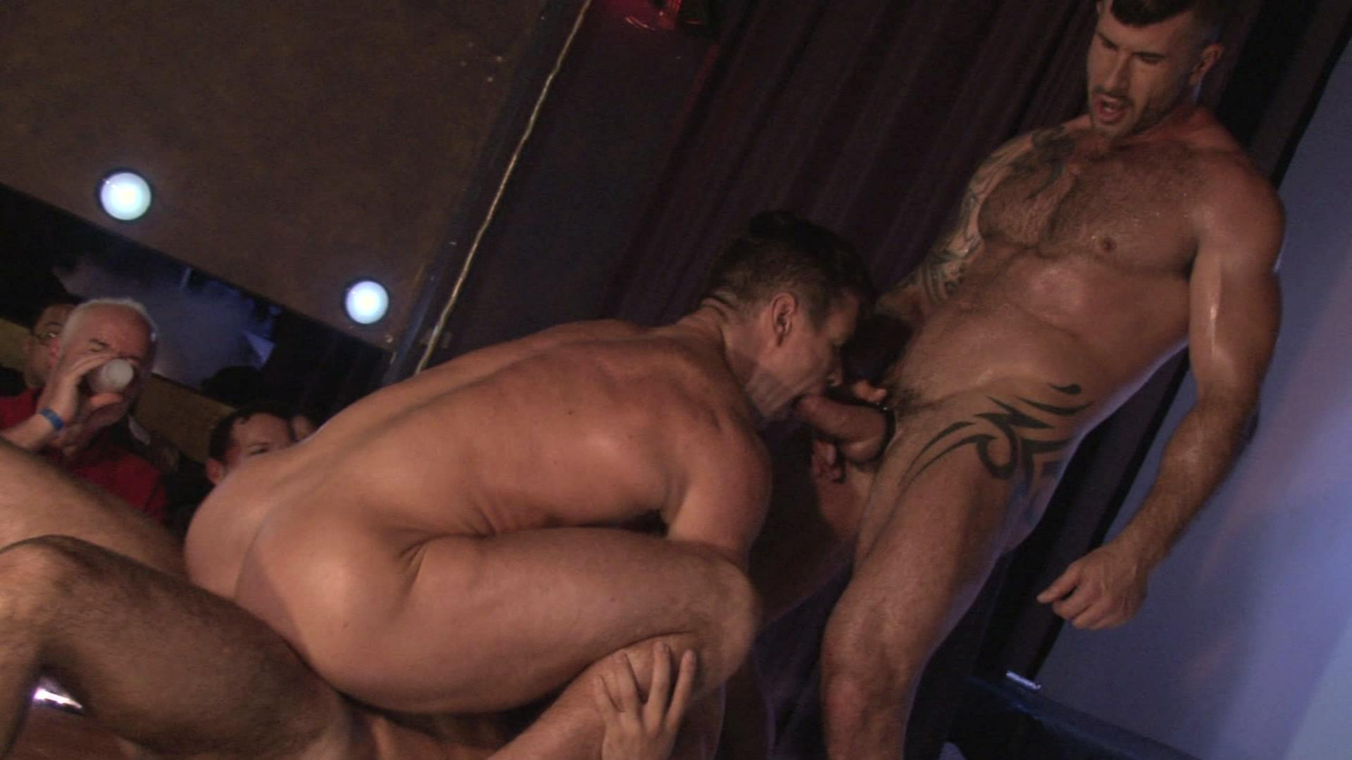 Grindhouse 4 Xvideo gay