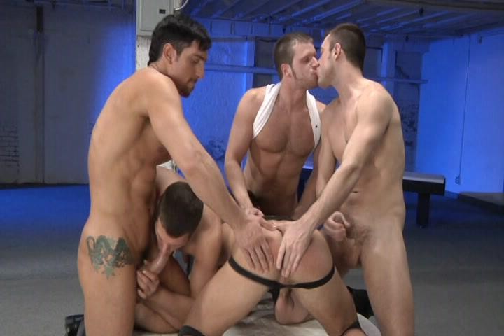 Pack Attack 6: Marc Dylan Xvideo gay