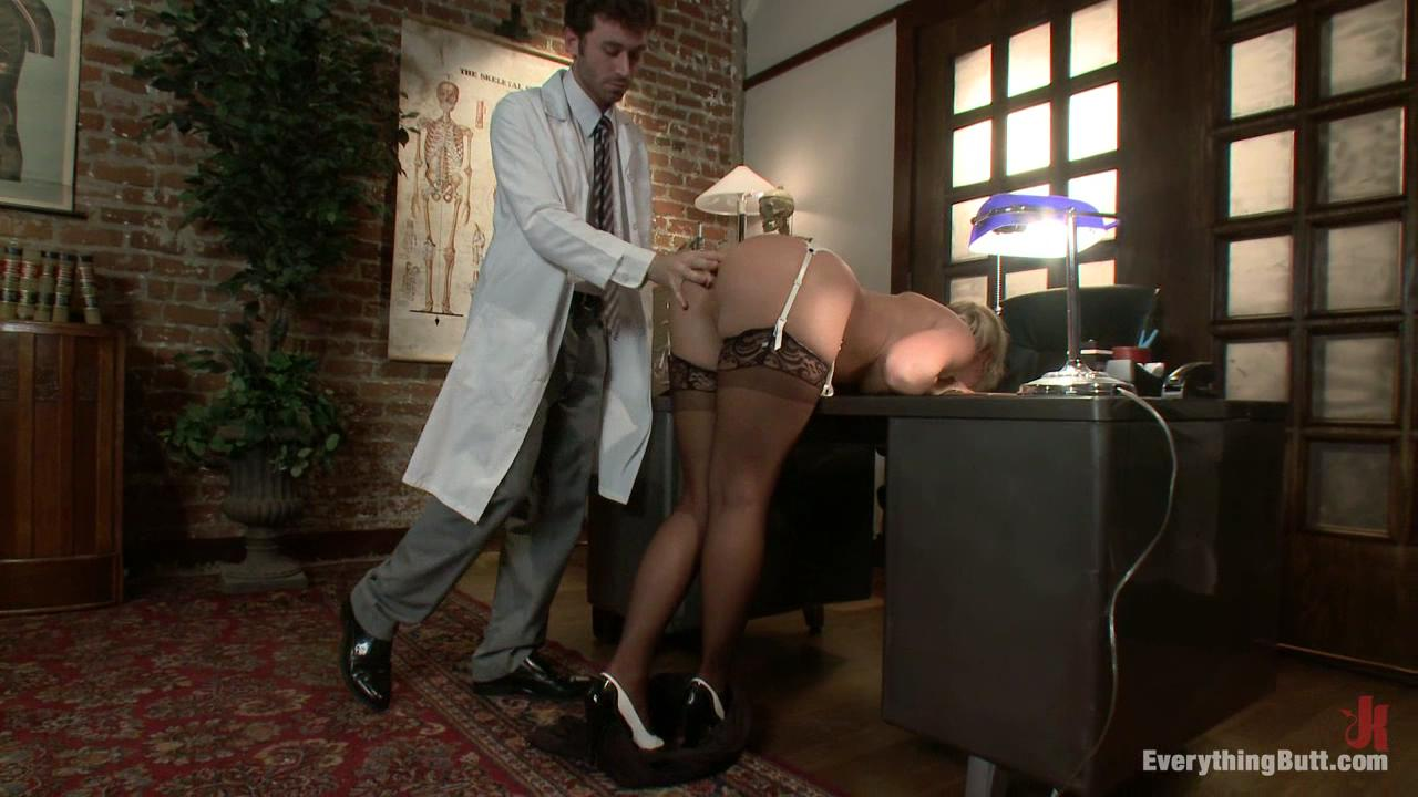 Everything Butt: Abuse Of Power xvideos165688