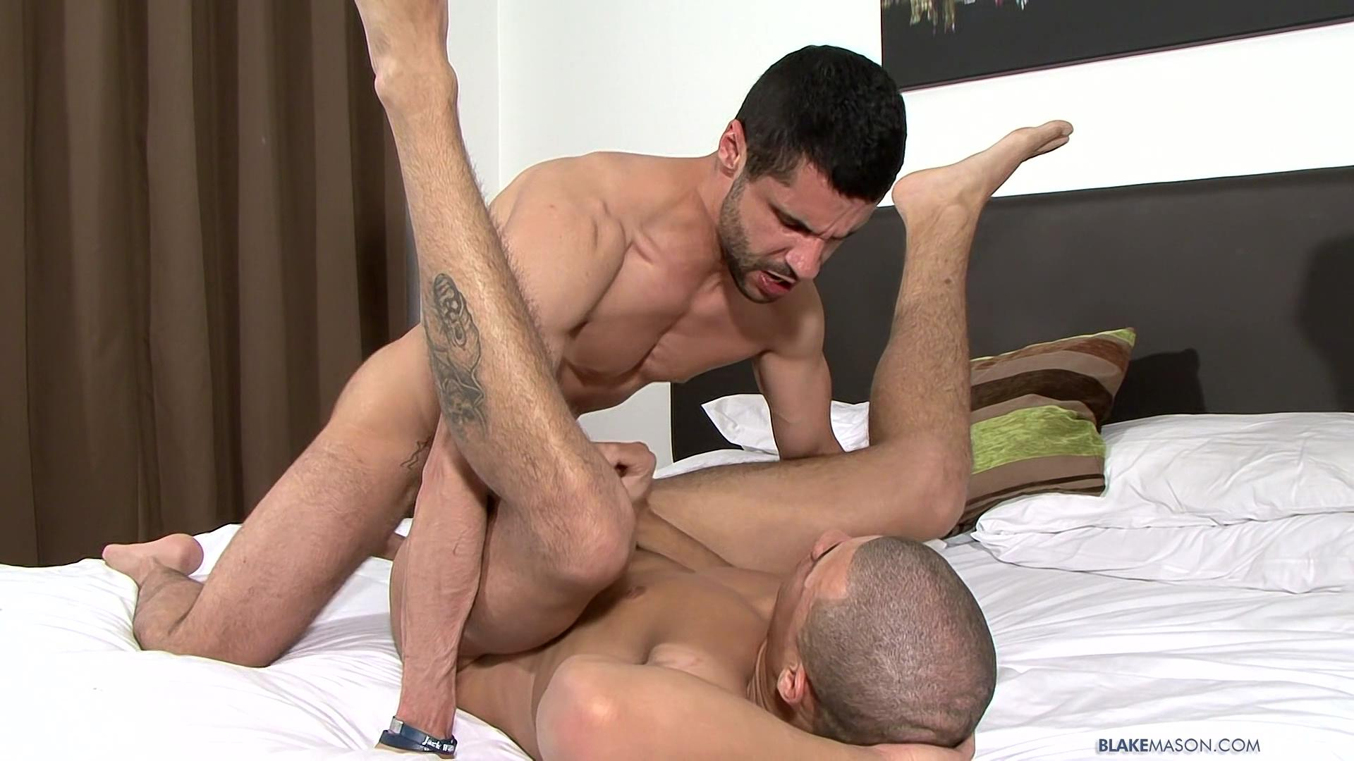 Flip Flop Fucking With Henry Samson And Jack Masters Xvideo gay