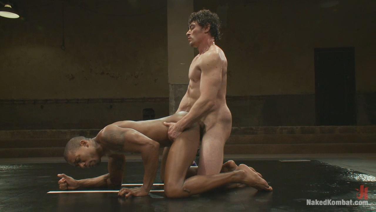 Naked Kombat: Scott Alexander Vs Jeremy Tyler Xvideo gay