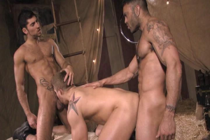 Behind The Big Top Xvideo gay