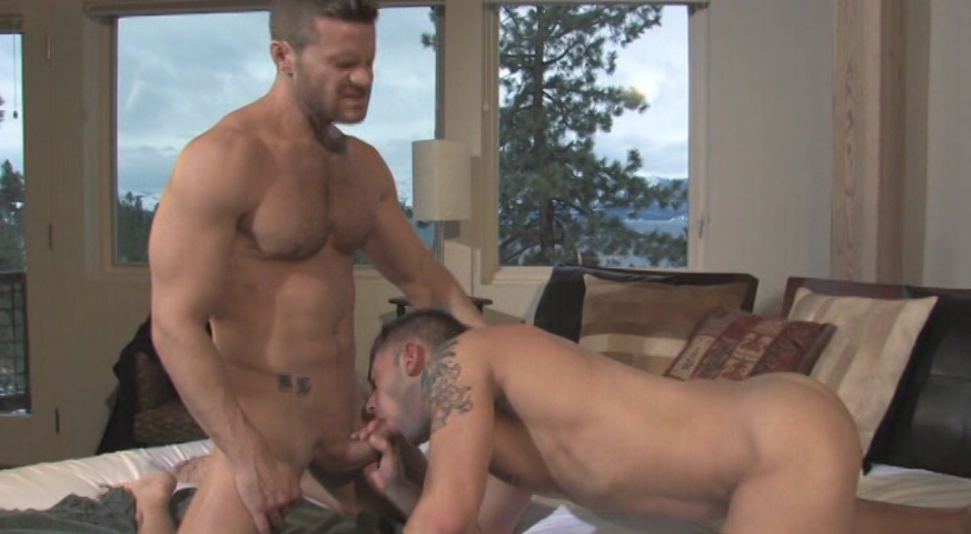 Tahoe: Snow Packed Xvideo gay