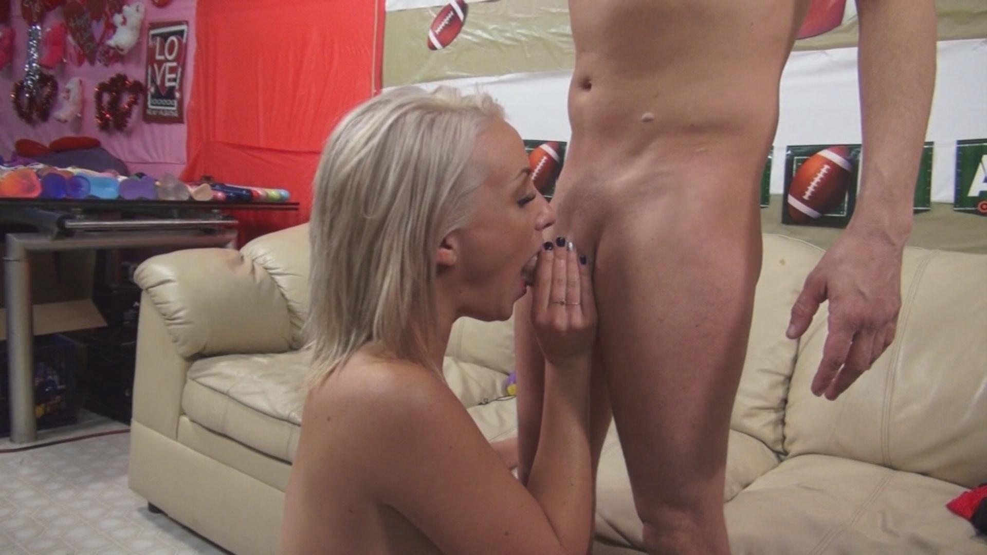 Cock Sucking Challenge 17 Xvideos167300