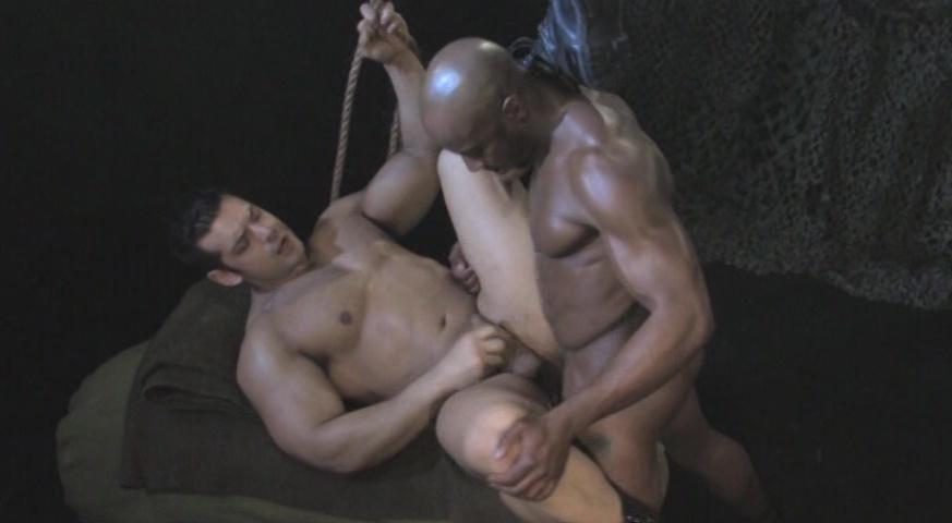 Militia Xvideo gay