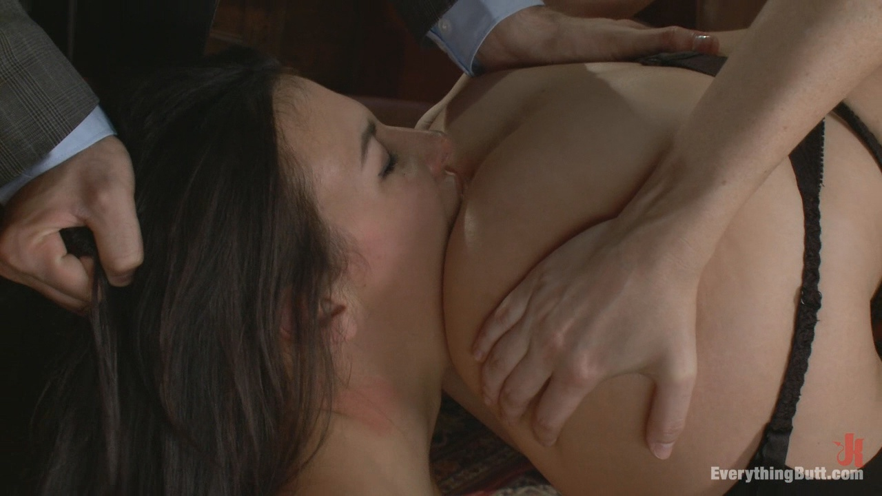Everything Butt: Fresh Meat For The Warden xvideos167846